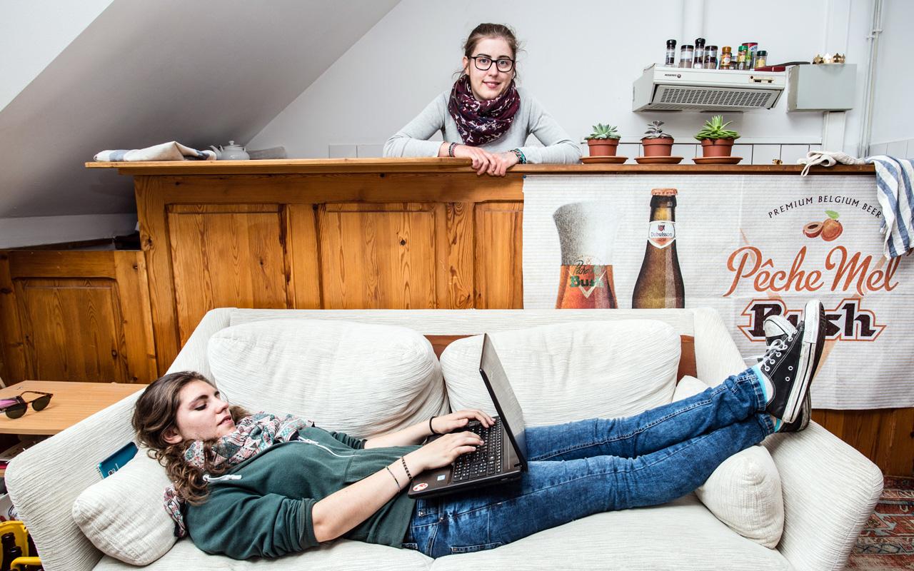 5 cl s pour choisir ses tudes. Black Bedroom Furniture Sets. Home Design Ideas